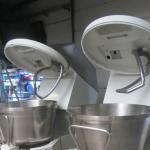 petrin industriel WP 300kg de pate ----- V E N D U -----